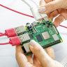 Raspberry Pi computer gets powerful upgrade, still $60