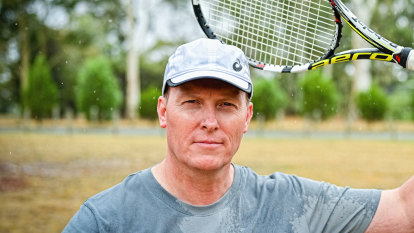 Country tennis club takes legal action after 'sports rort' scandal