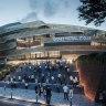 Sydney Football Stadium completion date raises fears for 2022 NRL grand final