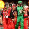 Smaller Big Bash: Cricket Australia heeds calls for shorter BBL season
