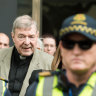 Cardinal sin: critics raise questions about George Pell's conviction