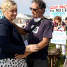 Steggall's climate change bill just politics as usual