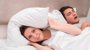 New research has revealed the complex genetic links to snoring and sleep apnea.