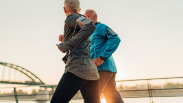 Men in particular who have a decent muscle mass in middle age have a substantially lower risk of heart disease, according to new research.