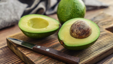 UQ researchers have developed a way to preserve samples of avocados for cultivation in the future.