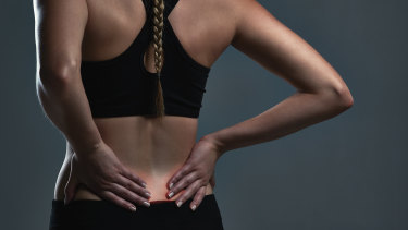 Exercise helps back pain, but not all exercise is equal.