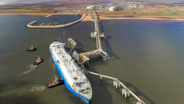 Foreign investment, such as Chevron's Wheatstone LNG project in Western Australia, has been pivotal to the nation's economic development but the Productivity Commission has warned tighter rules could come at a substantial financial cost.