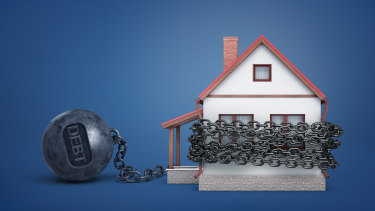 Paying off a home loan in retirement is a good strategy as debt is always a higher risk.