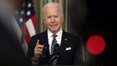 All eyes will be on Alaska this week for the Biden administration's first face-to-face meetings with their Chinese counterparts.