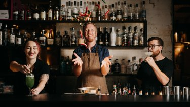 Petition Wine Bar is one of the venues for the State Makers Festival 2020..