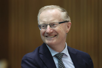 Governor Philip Lowe will make his first-ever address to the National Press Club in Canberra on Wednesday to outline the bank's expectations for the economy.