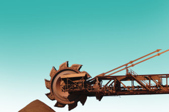 BHP and South32's resource diversity make them the preferred picks.