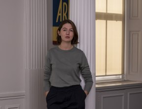 Whether her style is to one's taste, Sally Rooney is playing to her strengths in her new novel.