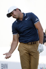 Jason Day's poor season by his standards is over.