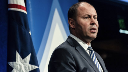 Treasurer warns of new risk to the economy unless tax cuts are passed
