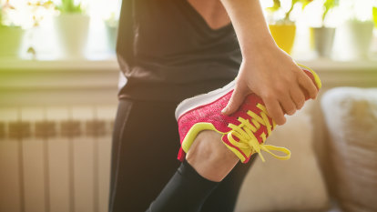 Losing your motivation to exercise? Here's how to get it back