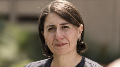 Berejiklian to overhaul planning laws with push for 30-minute cities