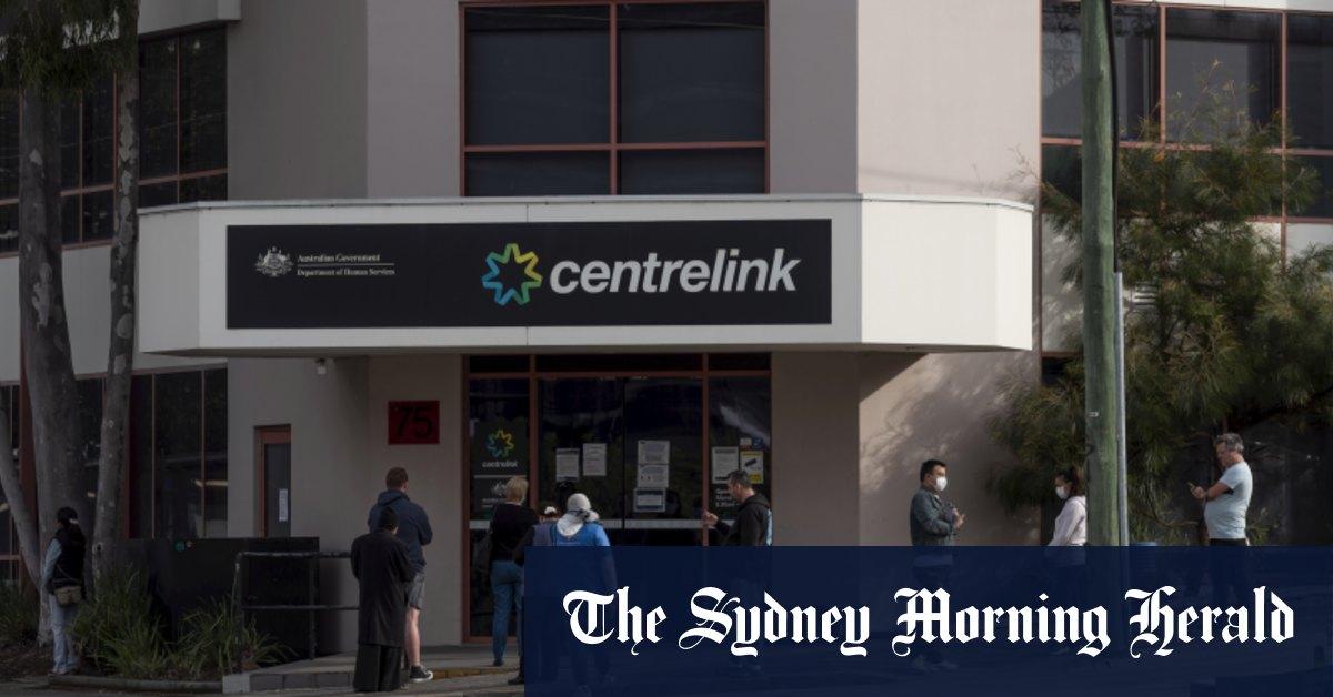 JobSeeker to rise permanently by $25 a week – Sydney Morning Herald
