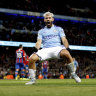 Man City, Premier League's big teams drop points