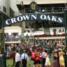 Flashback 1918: The spectre of WWI hangs over Oaks Day