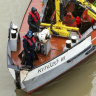 Boat captain arrested as hopes dim for survivors of Danube sinking