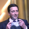 The greatest controversies of Matthew Guy