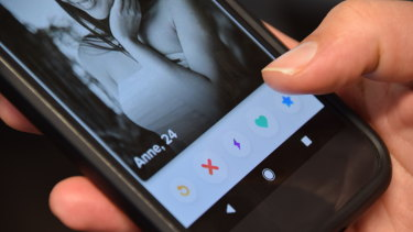 The Perth man is accused of stalking up to 20 women he met on online dating sites.