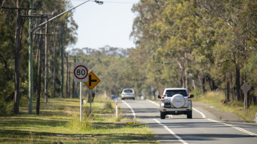 Councils are urging the state government to boost road funding.
