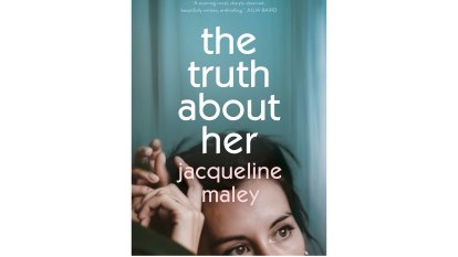 Jacqueline Maley's debut novel had me at hello