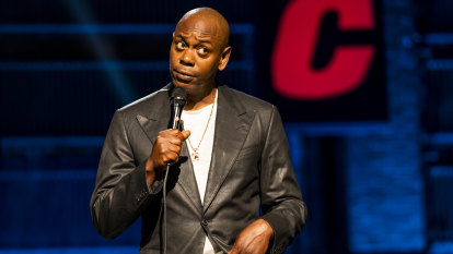 No joke: Has Dave Chappelle finally been #cancelled?