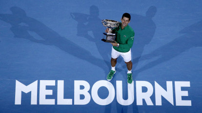 Why Australian Open champions will take a $1.3 million hit