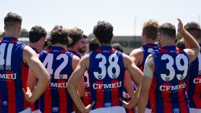 Port Melbourne ready to weather the worst if VFL season doesn't go ahead