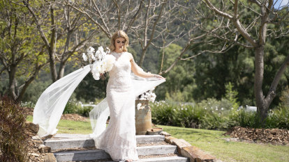 The WA women getting hitched in hope of finding love