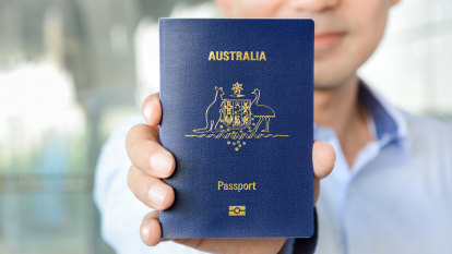 'I actually cried': The minor passport issue that can ruin your holiday