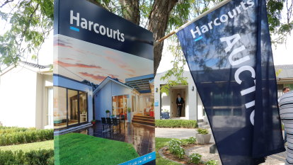 Melbourne property market in 'catch-22' as empty nesters dig in