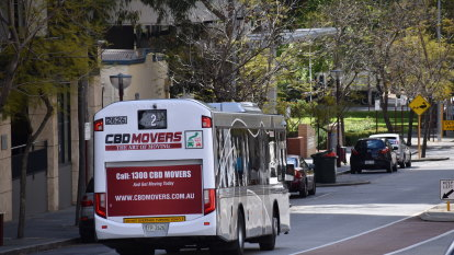 Perth fringe-dwellers get late-night CAT bus for festival