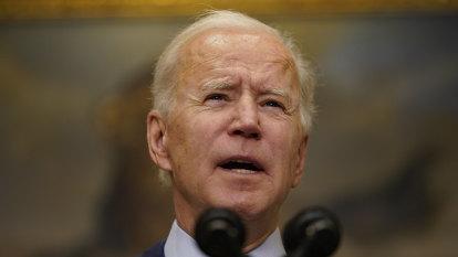 US Senate passes Biden's $2.47 trillion COVID-19 aid plan