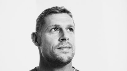 Mick Fanning made shark documentary 'to conquer my fear'