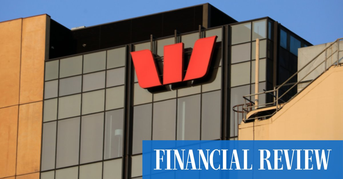 Westpac sells Zip stake the day after big Afterpay deal – The Australian Financial Review