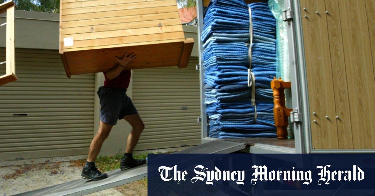 Australians flee cities for refuge in regional retreats – Sydney Morning Herald