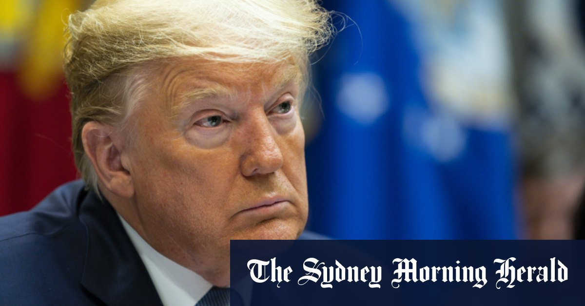 Biden to block Trump's plan to lift COVID-19 travel restrictions – Sydney Morning Herald