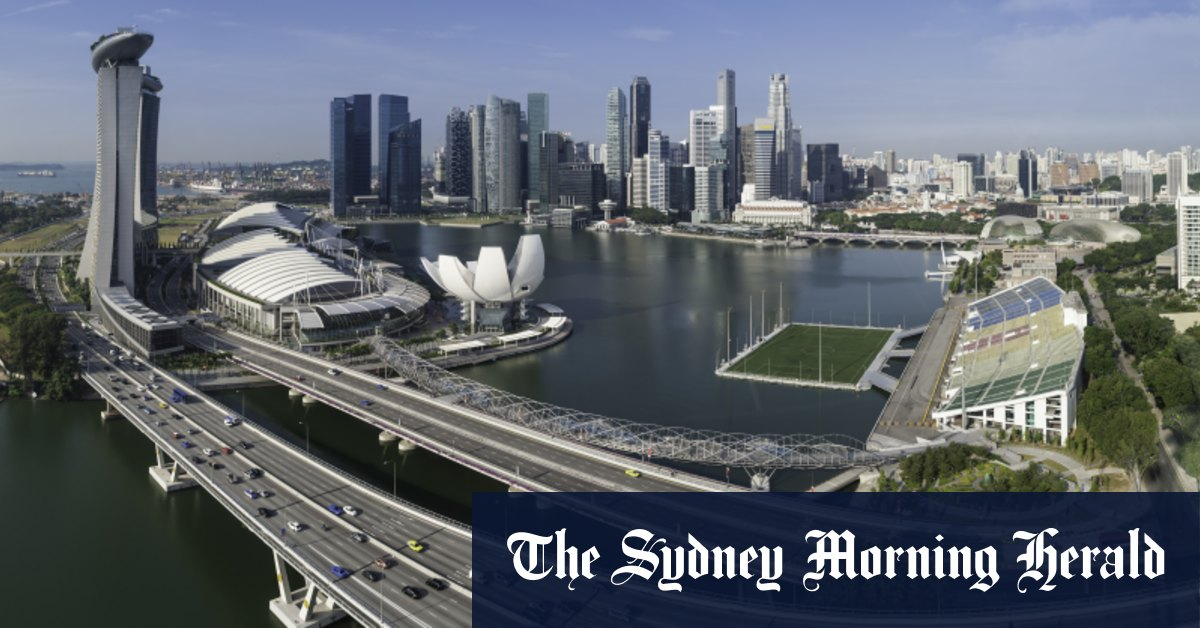Setback for Australian bubble hopes with Singapore on new virus alert