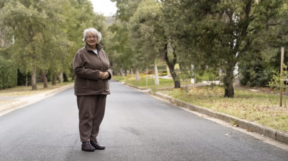 Revisiting Canberra's best street