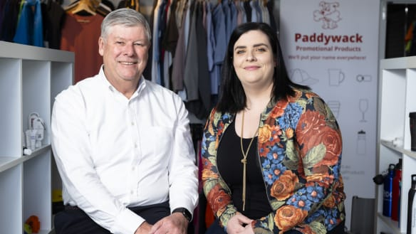 Canberra's Slocum family celebrates 25 years of Paddywack