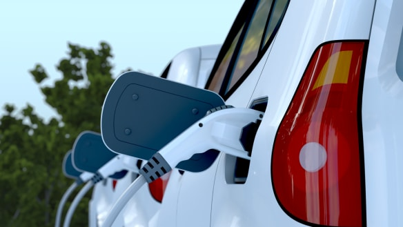 Power bills will soar unless government prepares for electric vehicles, top adviser warns