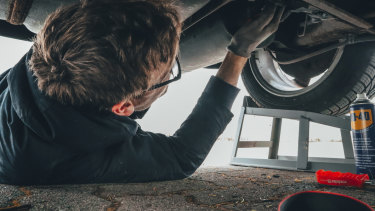 Auto repairer Ultra Tune clawed back some of the penalties issued to it over breaches of the franchising code.