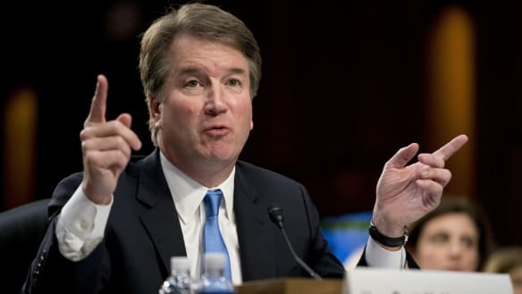 Now that his accuser spoke out, is Brett Kavanaugh's nomination in danger?