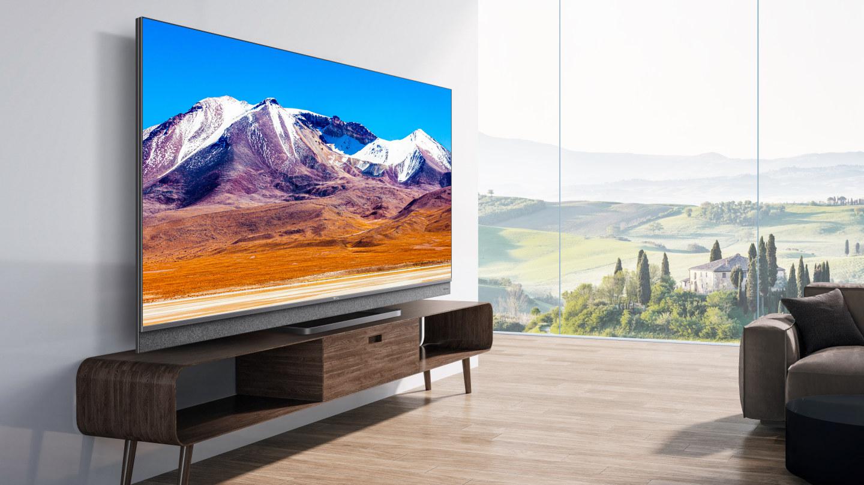 TCL C825 Mini LED TV