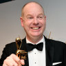 Where to now for the Logies, after Tom Gleeson's disruptive win