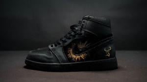 The Grand Cru sneaker.